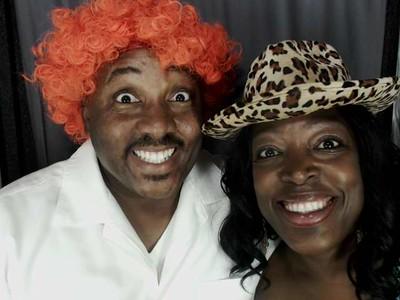 Darryle & Cynthia Sparks 50th B-Day Celebration - 071815-F