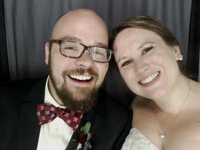 Jamie & Bill Tucker Wedding - 071915-A