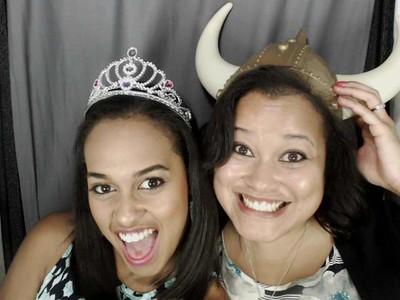 Ashley & Lara Wilder Wedding - 071815-E