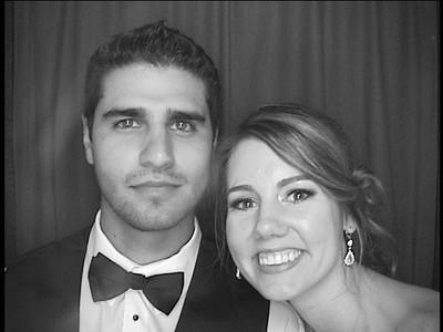 Marissa & Moises Sandoval Wedding - 071515-D