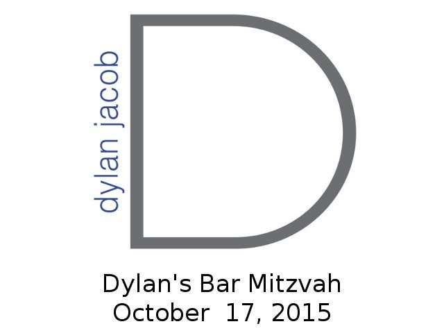 Dylan's Bar Mitzvah - 101715-A