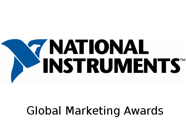 National Instruments Awards Dinner - 011916-A
