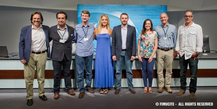 Fimucite 7 Press Conference