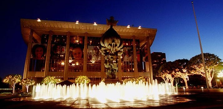 Dorothy Chandler Pavillion