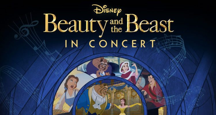 """Read this wonderful  Billboard recap  of """"Beauty and the Beast in Concert"""" at the Hollywood Bowl. Following """"Little Mermaid Live to Film,"""" and """"Willy Wonka and the Chocolate Factory"""" at the Bowl, Fox is proud to have been Assistant Conductor for this spectacular production."""