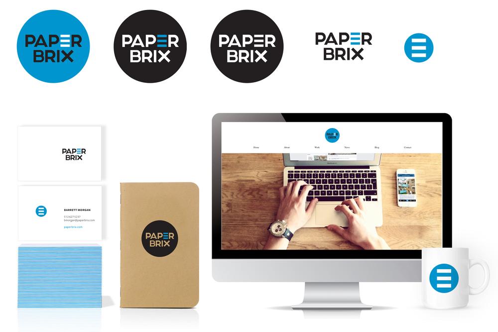 Paper Brix