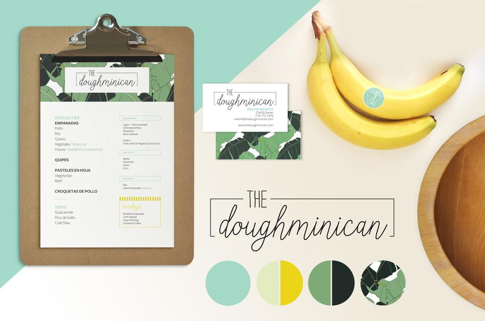 The Doughminican