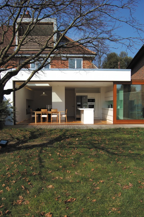William Tozer Associates_Semi-Detached