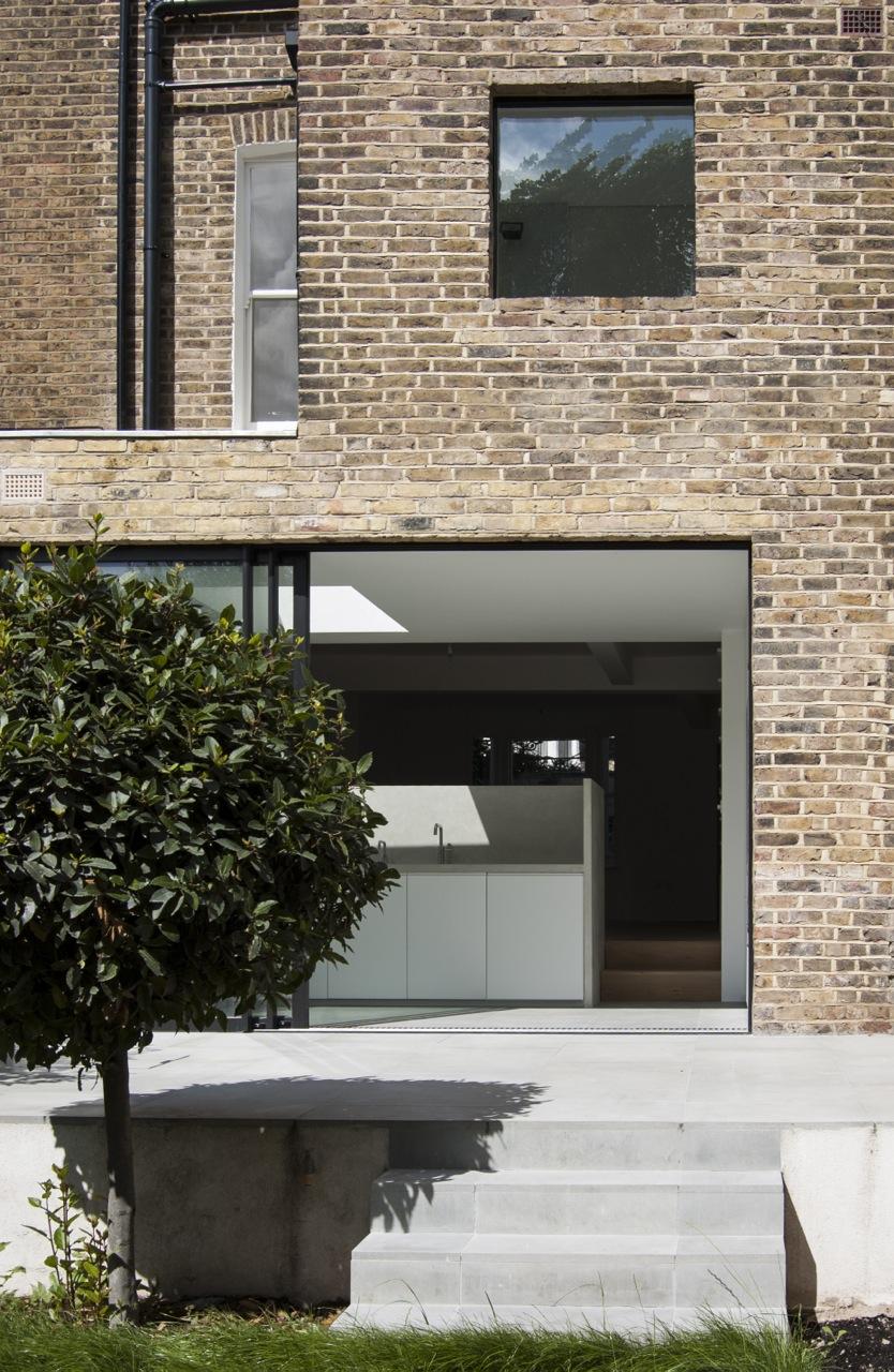 Brick + Tile