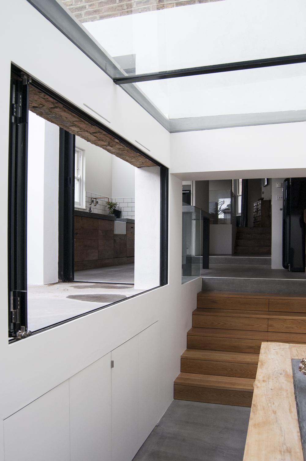 Raumplan House