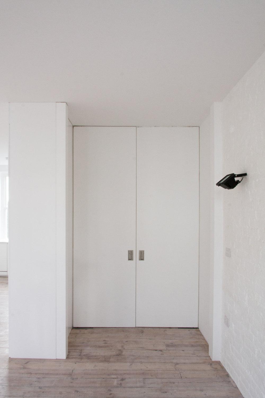 #pocket door #floodlight #woodenfloor #floorboard #joinery
