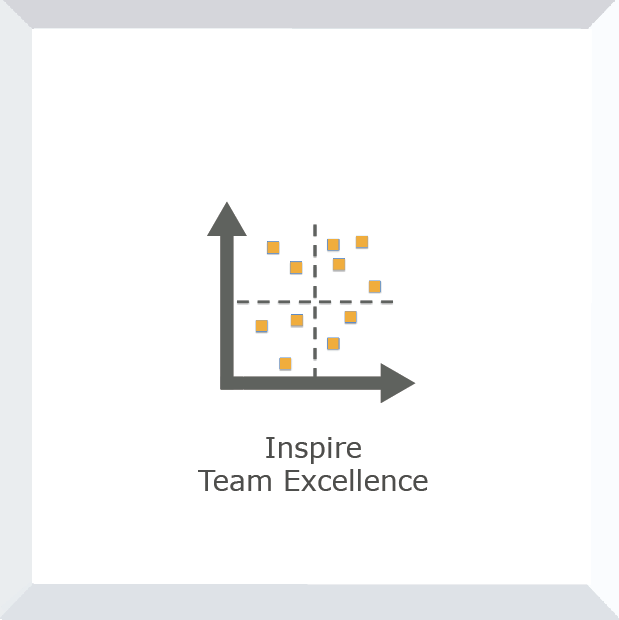 Enthusiasm and Excellence Mapping - Workshops and Consulting