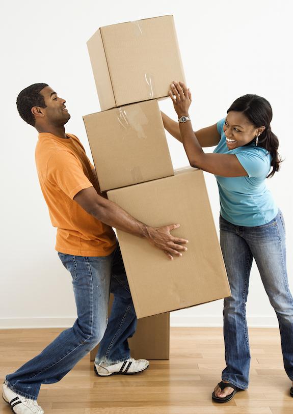 Sharing the Load - Action Card Blog - Dr. Kristin Rose