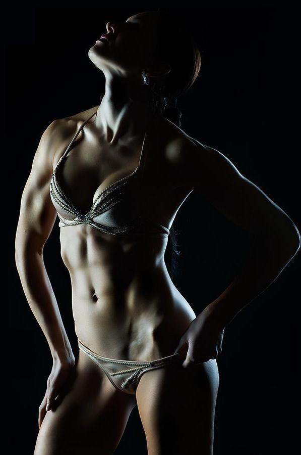 Lean Core 4 Strength Training Myths for Women