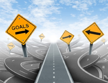 Signs Goal Setting: 4 Powerful Principles that Deliver Results