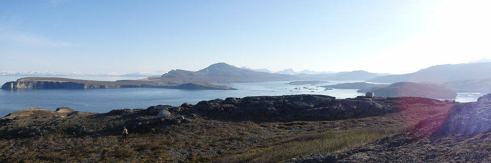 Полуостров Аляска