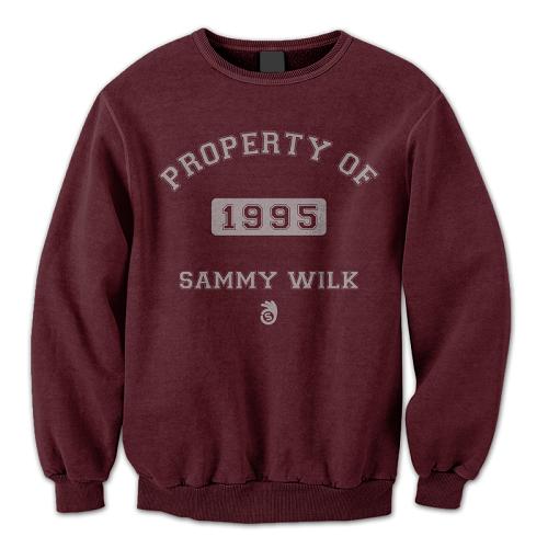 Sammy wilk hoodie