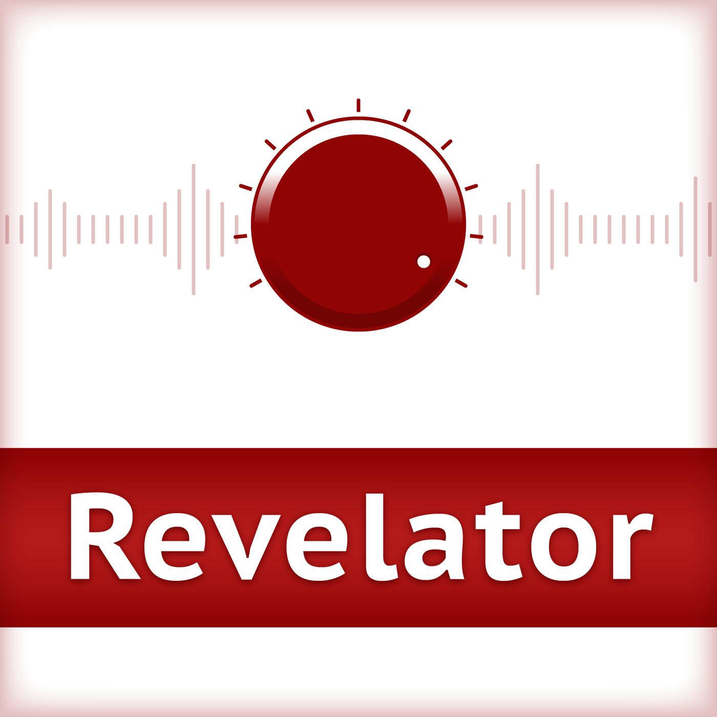 Revelator Show 98: HellYeah! — TRS