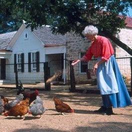 Visit the Sauer Beckman Farm