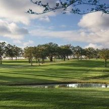 Lady Bird Johnson Golf Course