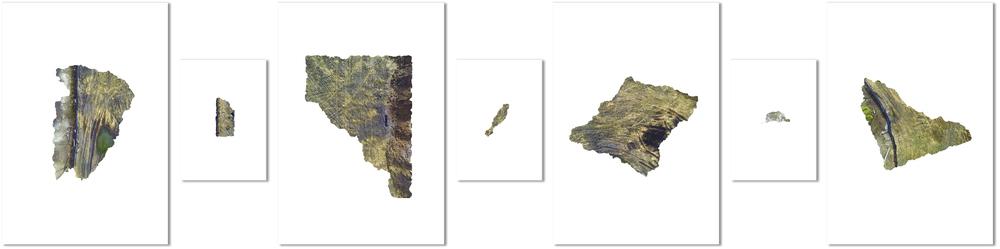 New Topographies