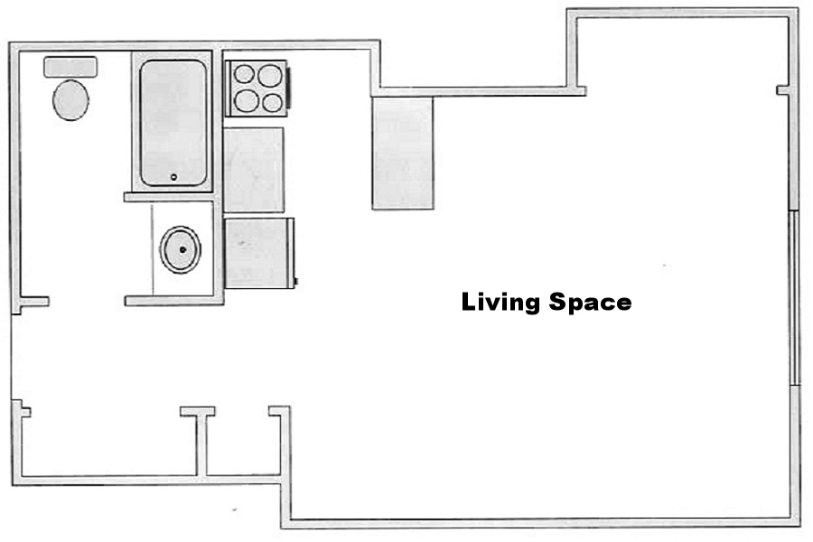 click floorplan for info