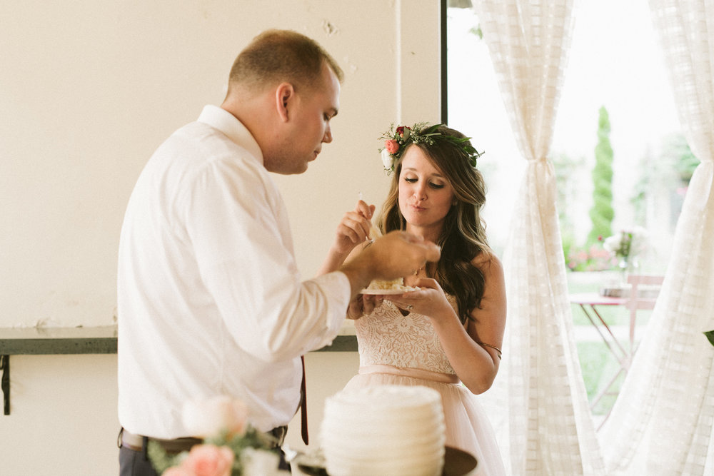 cake cutting savoy ballroom