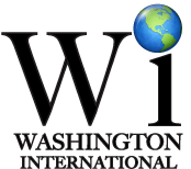 WASHINGTON INTERNATIONAL MAGAZINE