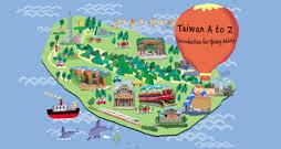 Taiwan A to Z