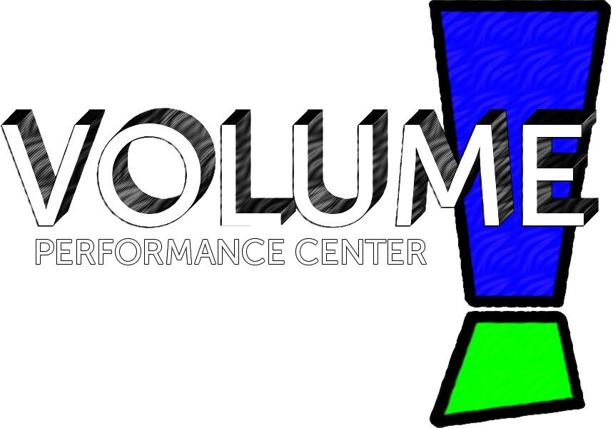 Welcome to Volume Performance Center