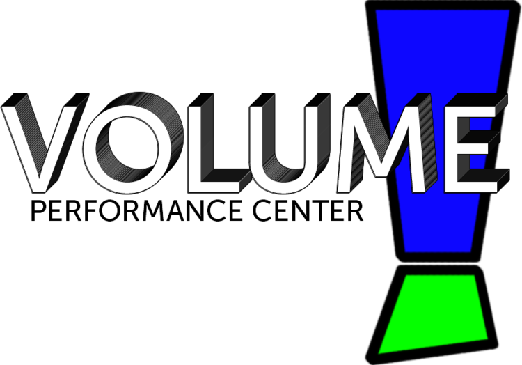 Volume Performance Center