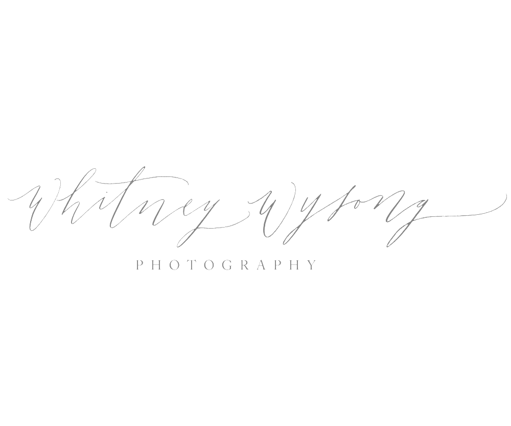 Whitney Wysong Photography