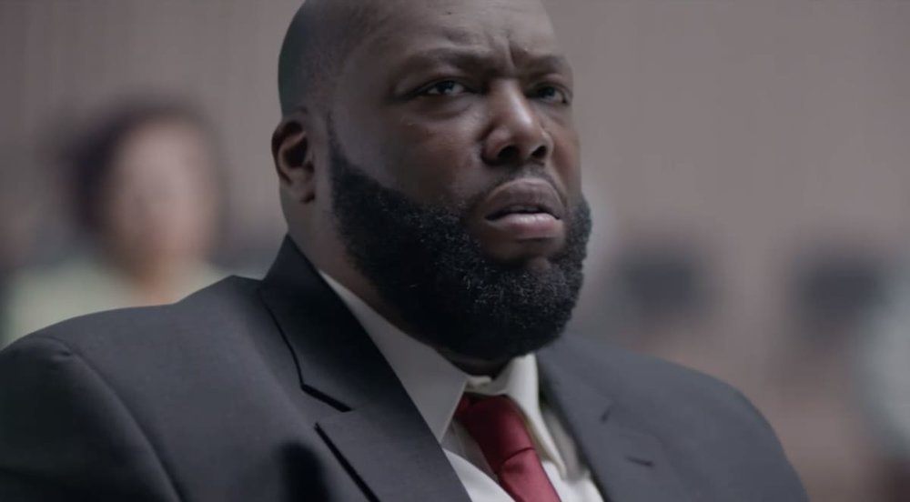 TRIGGER WARNING : A NETFLIX ORIGINAL SERIES   Killer Mike tries to change the world, one crazy idea at a time. From the producers of the Eric Andre Show and Nathan for You, this docu-comedy series defying genre and makes you wonder.  Coming to Netflix in January 2019.