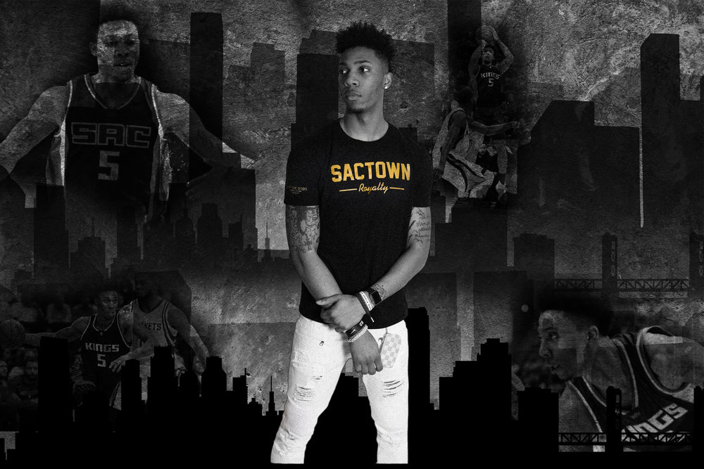 Defy The Odds malachi richardson