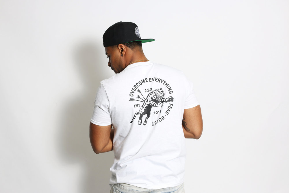 Defy The Odds Lifestyle Brand
