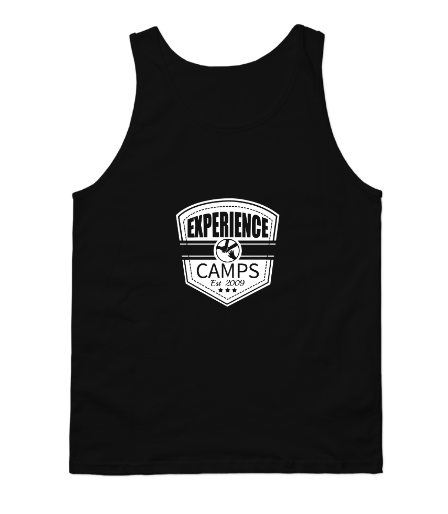 ExCamps 3 Stars Tank Top - $24