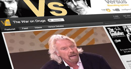 Versus Debates Google+