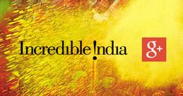 Incredible India on Google+