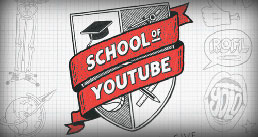 School Of YouTube