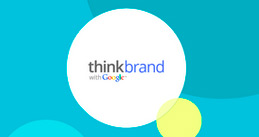 Think with Google identity guidelines