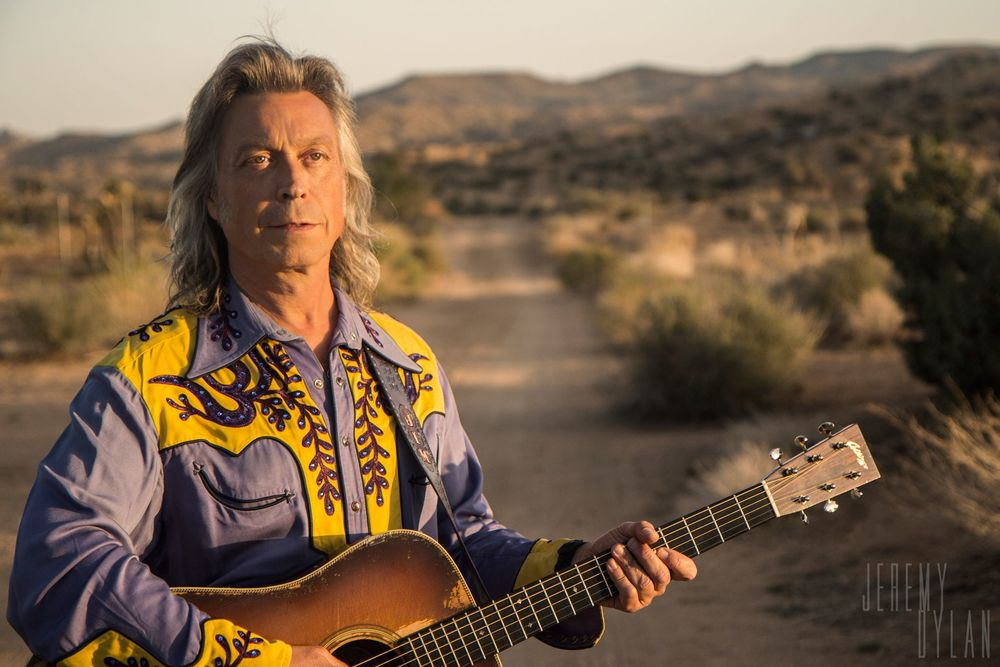 Jim Lauderdale The King of Broken Hearts Documentary