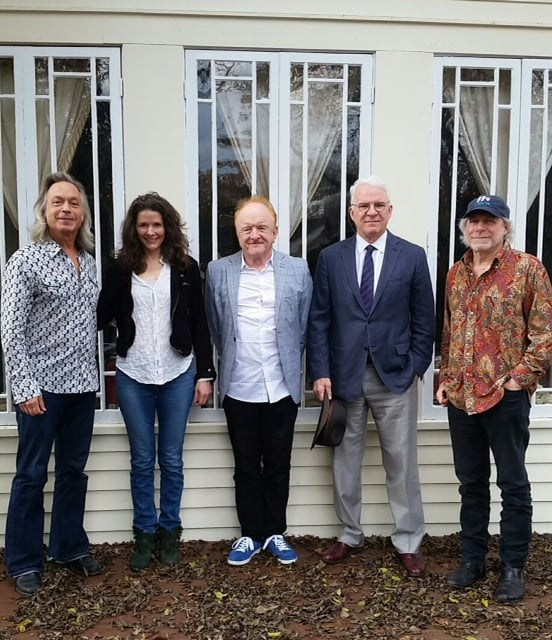 BandJ with Steven Martin and Peter Asher.jpg