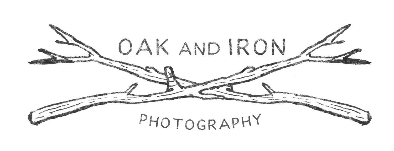 oak u0026 iron rebekah ethan meads botanical garden winter