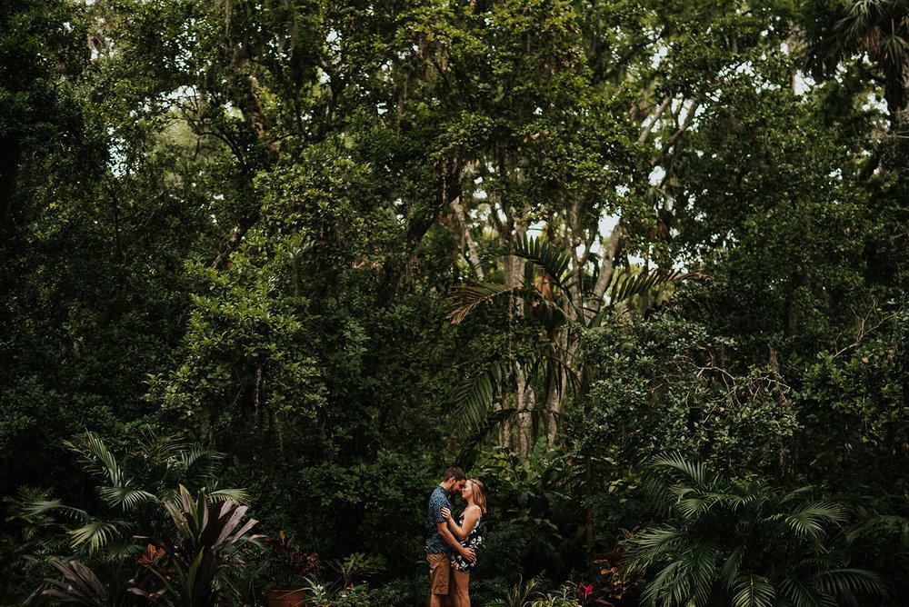 florida engagement photographer port orange