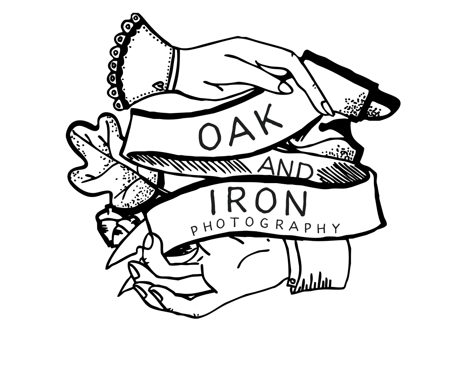 Oak and Iron Photography