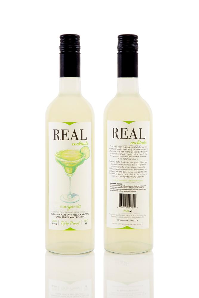 Real Margaritas