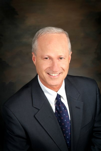 Mike Coffman - District 6