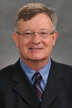 Jeffrey B. Baker - District 3