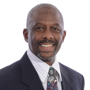 "Charles H. ""Casper"" Stockham - District 1"