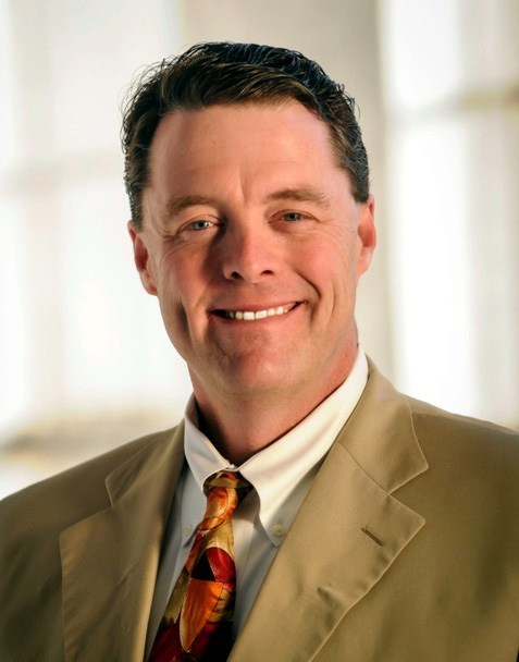 Colorado Senator Jack Tate
